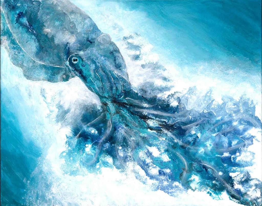 Cuddlefish of Clarity